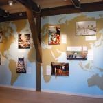 Flygtmuseet i Emmaboda. Foto Lena Knutson Udd 2014
